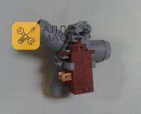 Клапан перепускной для стиральной машины Hansa