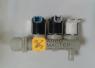 Заливной клапан для стиральной машины Аристон , Индезит