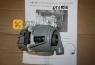 Мотор рециркуляции к посудомоечной машине бош , сименс , неф