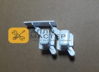 Накладка кнопки для стиральной машины Вирпул
