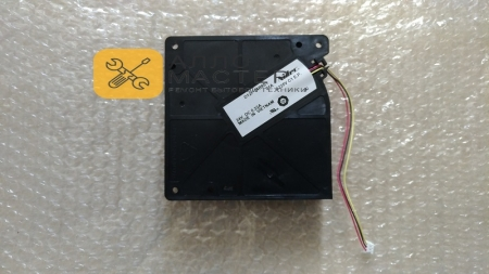 Вентилятор для стеклокерамической поверхности бош, сименс